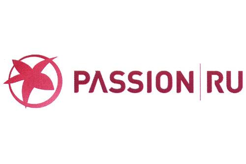 """Women's online magazine """"Passion.ru"""""""