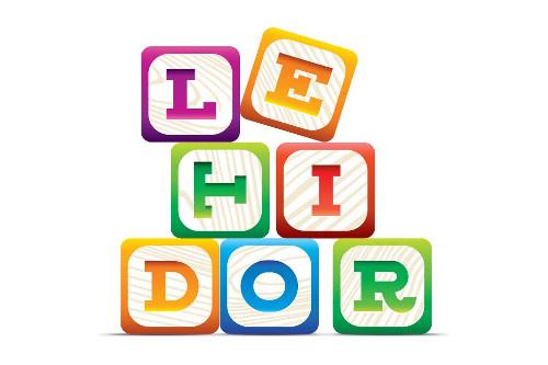 """Website for Parents """"Letidor"""""""