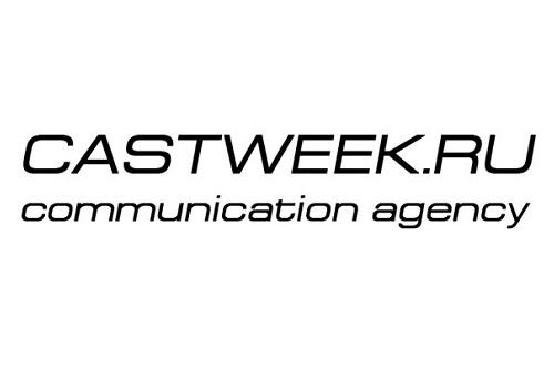 Официальный сайт проекта «Cast Week communication agency»