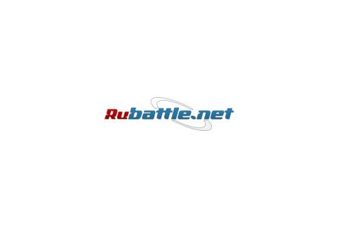 """Игровой сервер """"RuBattle.net"""""""