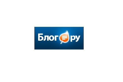 """Сервис для ведения блогов """"Блог.ру"""""""