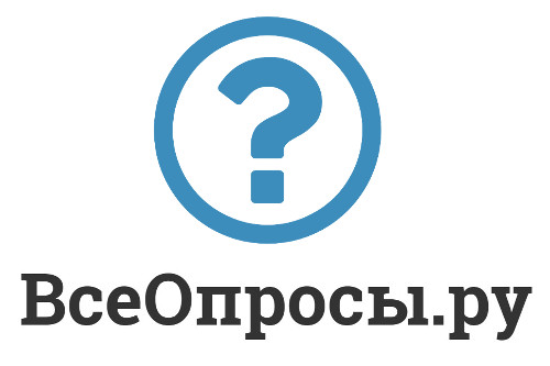 """Aggregator of paid surveys, focus groups, hall tests, paid interviews, home visits """"VseOprosy.ru"""""""