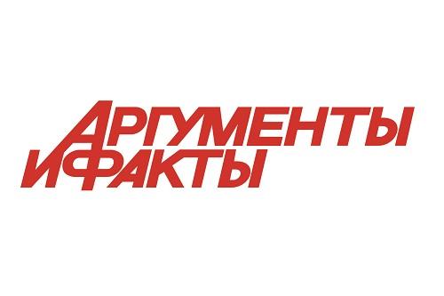 """""""Аргументы и Факты"""", онлайн СМИ"""