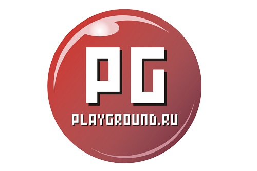 """Russian social network for gamers """"PlayGround.ru"""""""